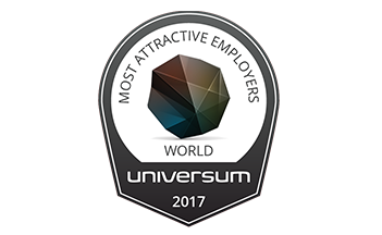 Most attractive employers 2017