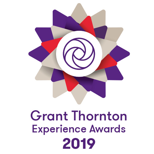 Grant Thornton Experience Awards