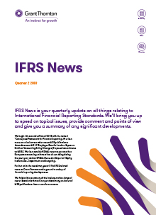 IFRS News - Q2