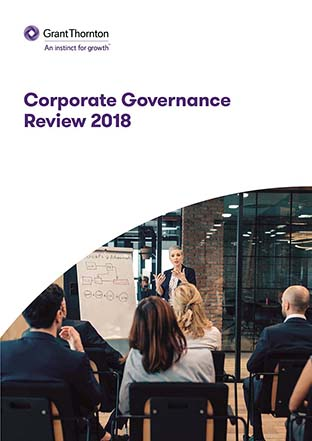 Corporate Governance Review