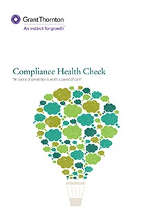 Compliance Health Check