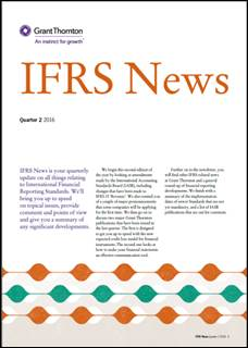 IFRS News Q2