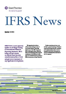 IFRS Q3 2016