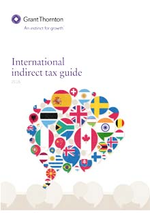 Indirect tax guide